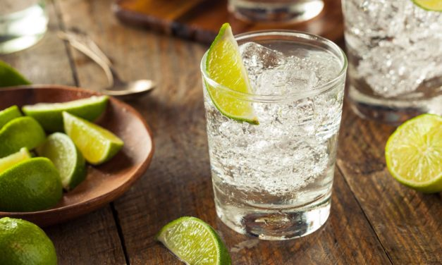 The Importance of Gin and Tonic
