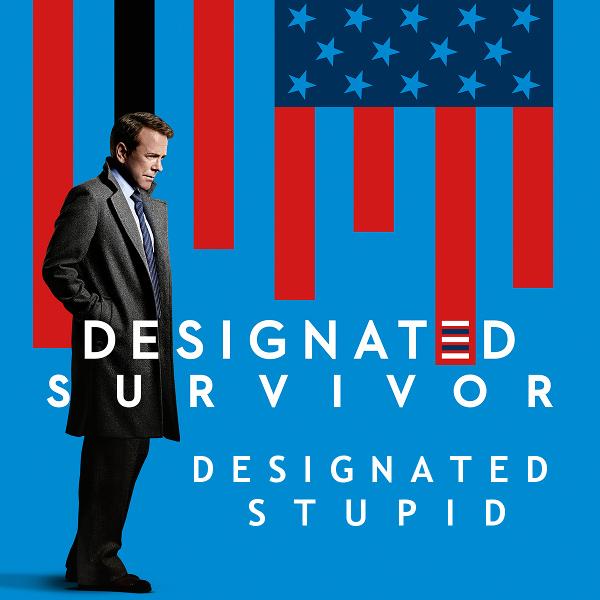 "Why Does ""Designated Survivor"" Survive?"