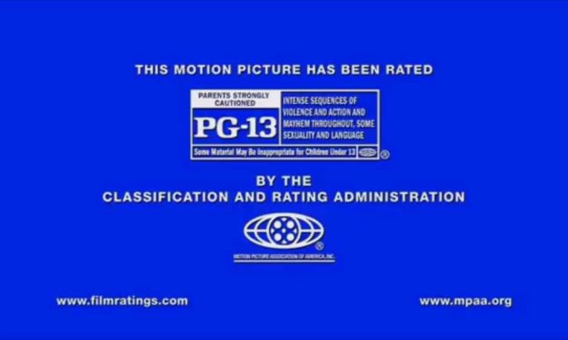 PG-13 Ratings for Socialism