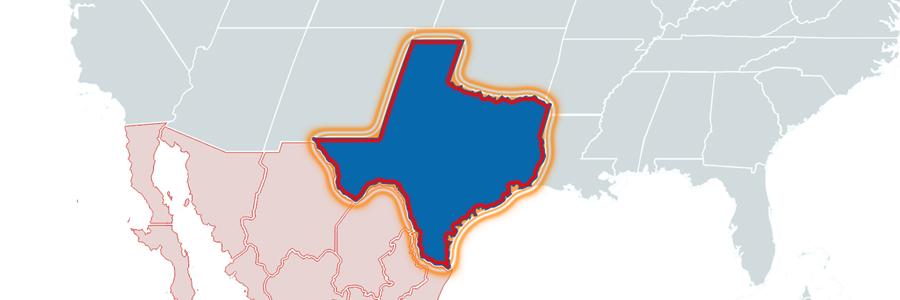 Texas Militarizes Border
